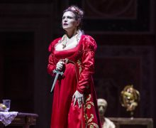 Tosca, fascino immortale