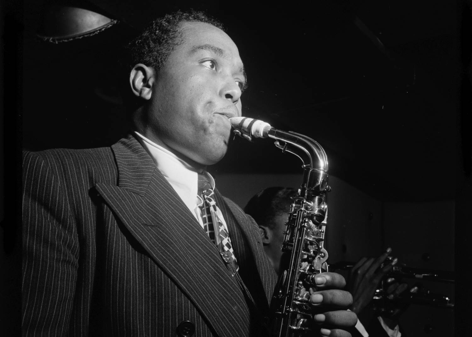 Tributo a Charlie Parker